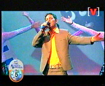 Channel V Super Singer